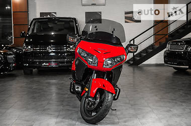 Honda Gold Wing 2012 в Одессе