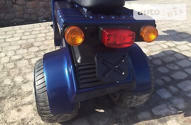 Honda Gyro-x 2008 в Киеве