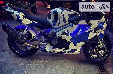Мотоцикл Спорт-туризм Honda Hornet 600 2002 в Киеве