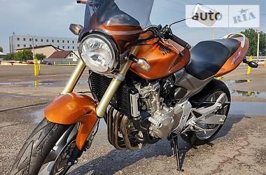 Мотоцикл Без обтекателей (Naked bike) Honda Hornet 600 2006 в Киеве