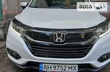 Honda HR-V 2019 в Мариуполе