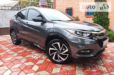 Honda HR-V 2019 в Одессе