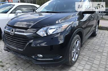 Honda HR-V 2017 в Львове