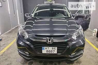 Honda HR-V 2016 в Ивано-Франковске