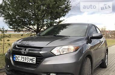 Honda HR-V 2017 в Дрогобыче