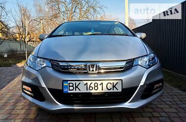 Honda Insight 2012 в Ровно