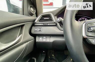 Honda Insight 2018 в Киеве