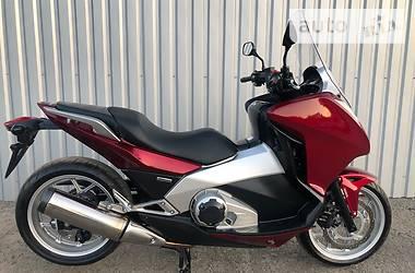 Honda Integra 700 2014 в Гнивани
