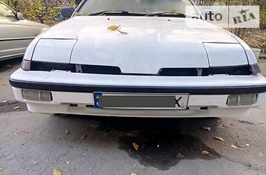 Honda Integra 1986 в Днепре