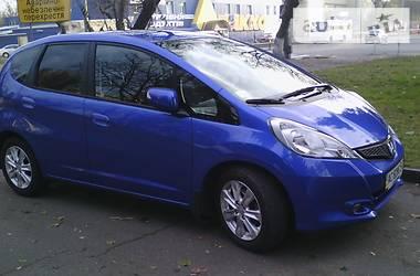 Honda Jazz 2011 в Луцке