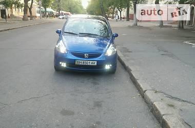 Honda Jazz 2002 в Одессе