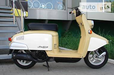 Honda Julio 2005 в Днепре