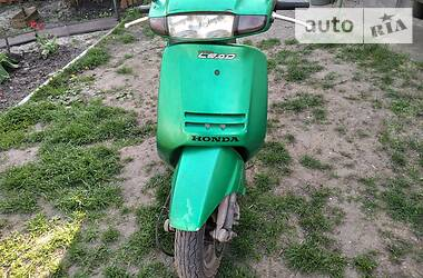 Honda Lead AF 20 1996 в Прилуках