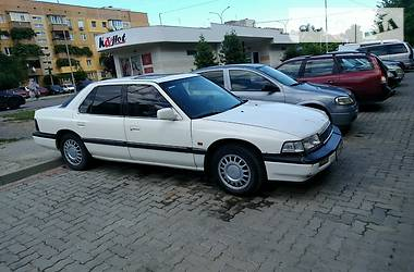 Honda Legend 1989 в Ужгороде