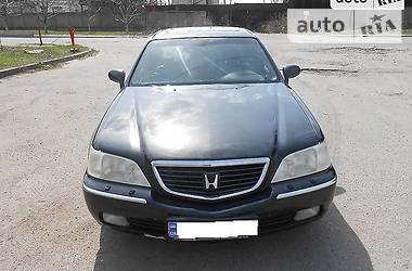 Honda Legend 2001 в Запоріжжі