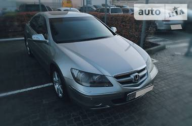 Honda Legend 2007 в Одессе