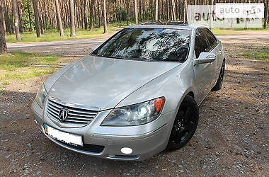 Honda Legend 2005 в Днепре