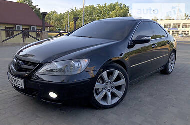 Honda Legend 2006 в Сумах