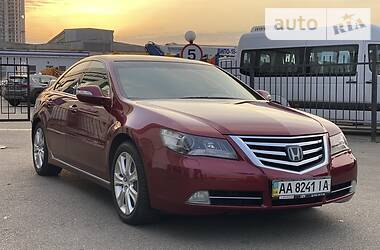 Honda Legend 2008 в Киеве