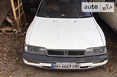 Honda Legend 1990 в Одессе