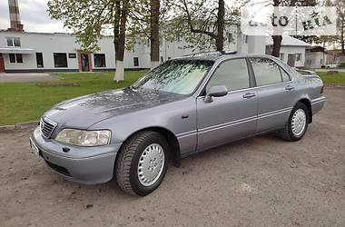 Honda Legend 1996 в Дубні
