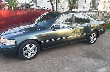 Седан Honda Legend 1997 в Новограде-Волынском