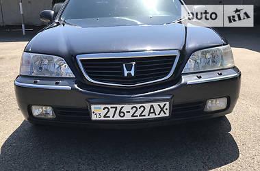 Седан Honda Legend 2000 в Киеве