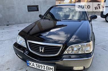 Седан Honda Legend 1999 в Киеве