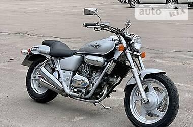 Мотоцикл Круизер Honda Magna 2000 в Киеве