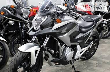 Мотоцикл Туризм Honda NC 700 2013 в Белой Церкви