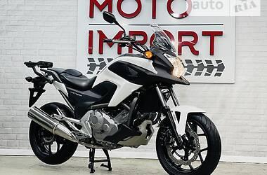 Мотоцикл Спорт-туризм Honda NC 700 2013 в Одессе