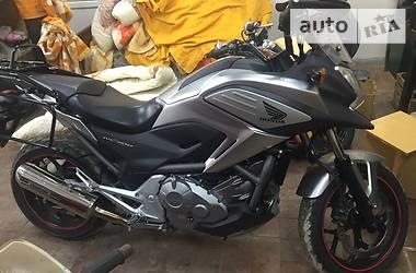 Honda NC 700X 2013 в Києві