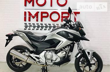 Honda NC 700X 2013 в Одессе