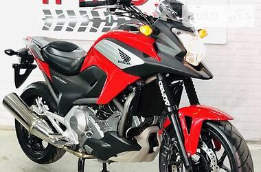 Honda NC 700X 2014 в Одессе