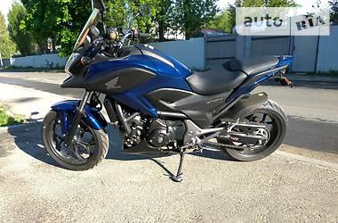 Мотоцикл Классік Honda NC 750 2014 в Києві