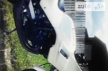 Honda NC 2002