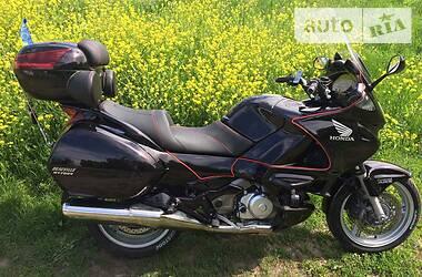 Мотоцикл Многоцелевой (All-round) Honda NT 700 2006 в Хмельницком