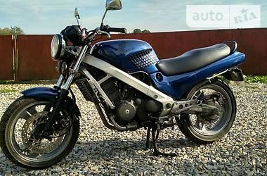 Мотоцикл Без обтекателей (Naked bike) Honda NTV 650 1997 в Ивано-Франковске