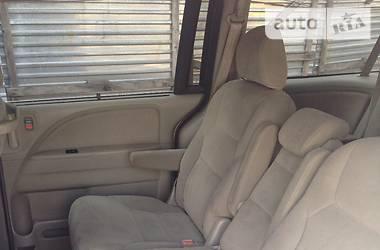 Honda Odyssey 2008 в Львове