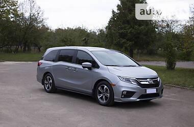 Honda Odyssey 2019 в Золочеве