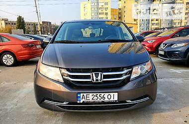 Honda Odyssey 2014 в Киеве