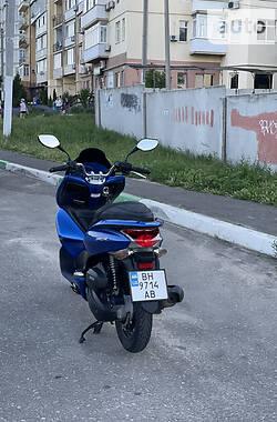 Скутер / Мотороллер Honda PCX 125 2012 в Чорноморську