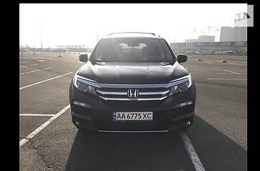 Honda Pilot 2015 в Киеве