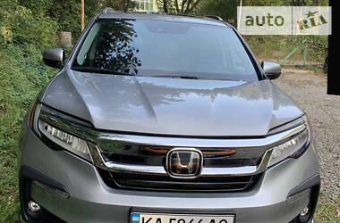 Honda Pilot 2019 в Киеве