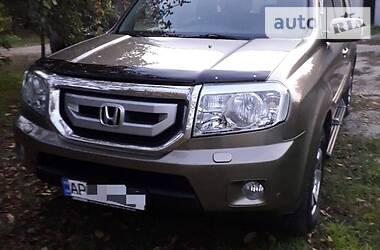 Honda Pilot 2008 в Запорожье