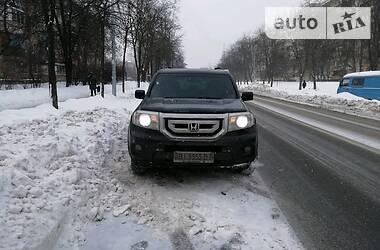 Honda Pilot 2008 в Киеве