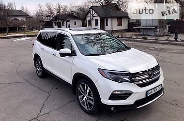 Honda Pilot 2018 в Киеве
