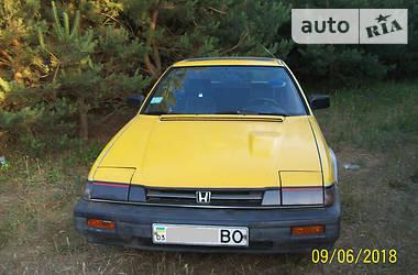 Honda Prelude 1987 в Луцке