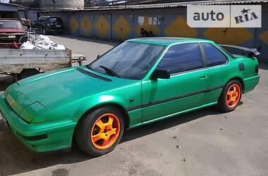 Honda Prelude 1990 в Киеве