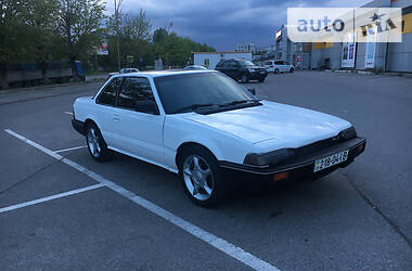 Honda Prelude 1987 в Львове